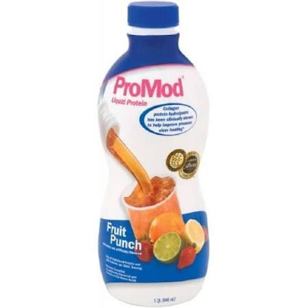 Oz De 1 Parte Ea 32 Promod Ponche La Líquida 59721 Botella Frutas Proteína No qYwTSUR