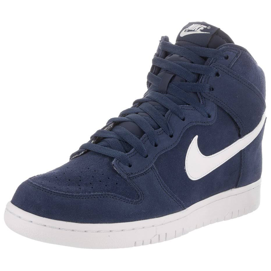 Nike Tamaño Hi 5 10 904233400 Binary Dunk Zapatillas Hombre Blue White 8rCvq58wx