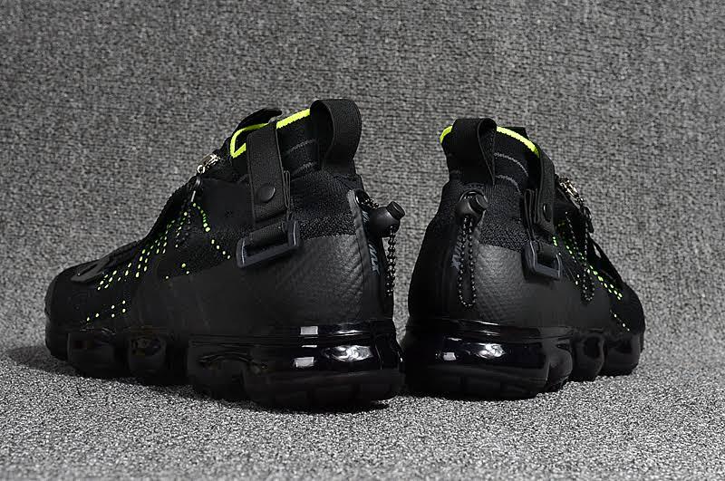 Vapormax 849558 Schwarz 011 Anthrazit Nike Air Flyknit z8qn54