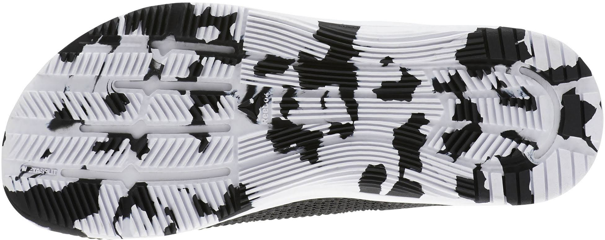 5 8 Crossfit Shoes Flexweave Blanco Reebok 8 Cn2977 Nano 5tA0dnq