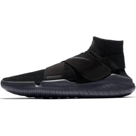 Flyknit Running Men's Motion anthracite Black Size Nike black 11 Free 2018 Shoe Rn qxUY1OXt