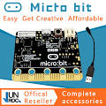 <b>BBC</b> Micro:bit LED <b>Matrix</b> with 25 Leds On-board Motion Detector ...