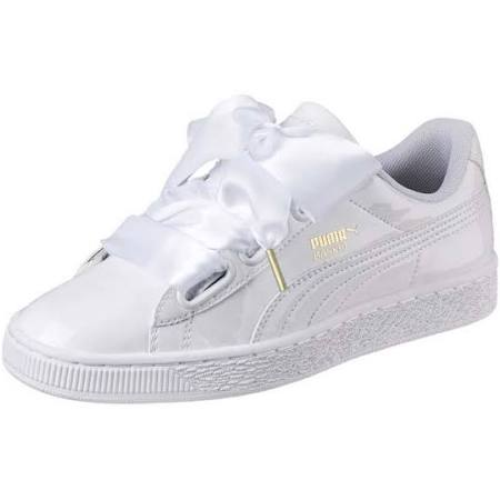42 Patent Eu White Heart Puma Select Basket wXB7ntq6O