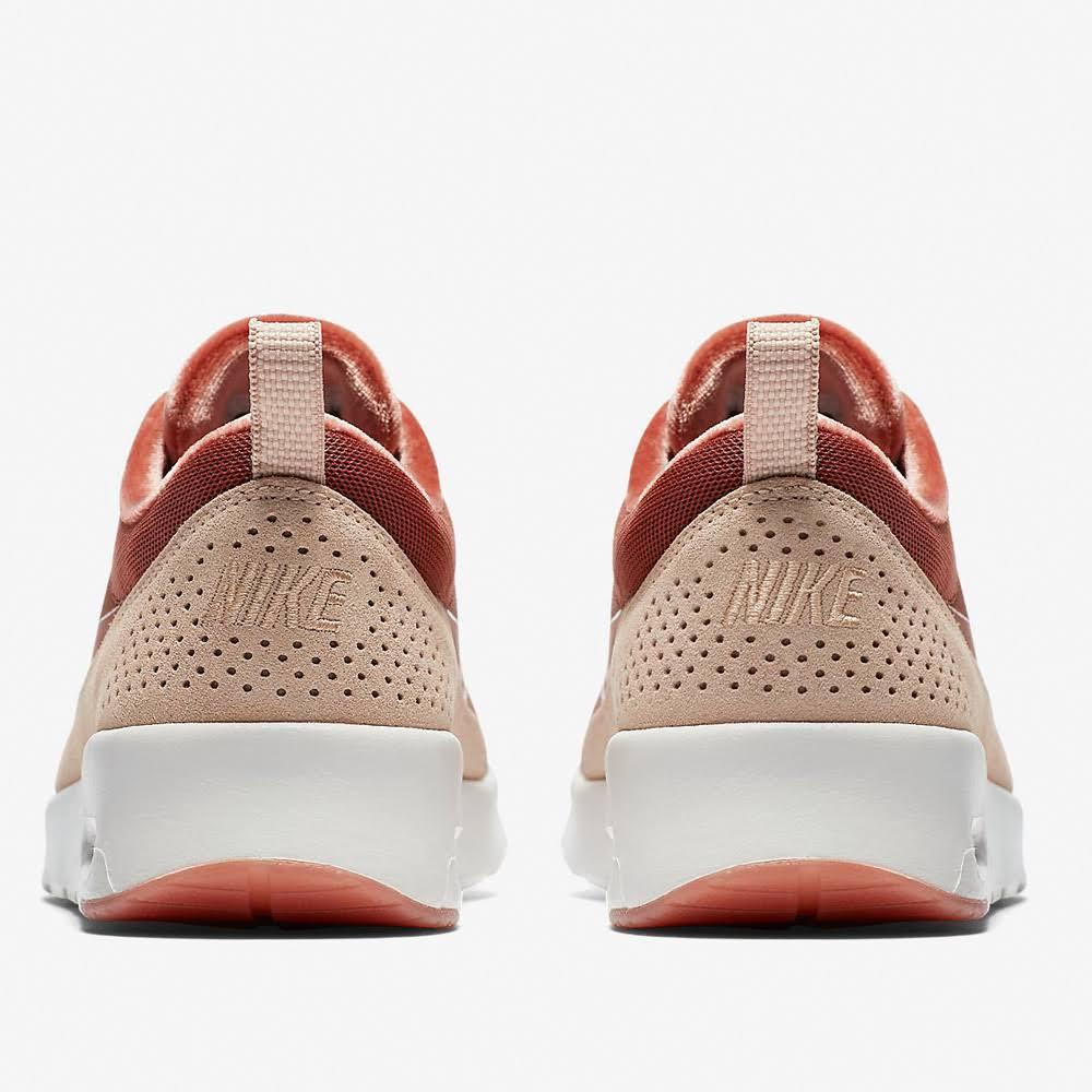 Peachdusty Dusty 'air Lx' Thea Nike Max Peach Sneaker 0wmN8n