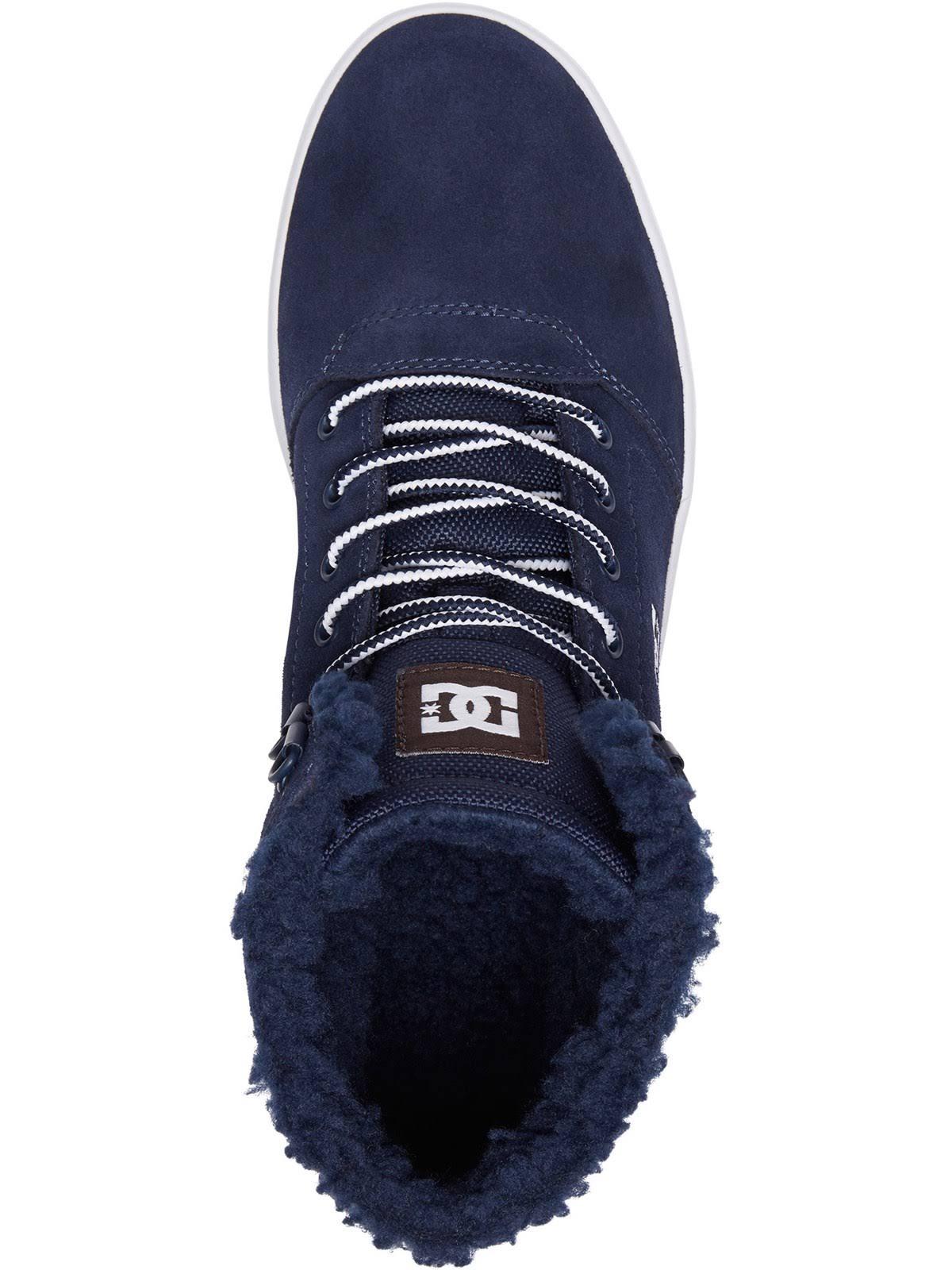 High 2 40 Crisis Dc Niebieski Eu 1 Shoes On8E4HqW1