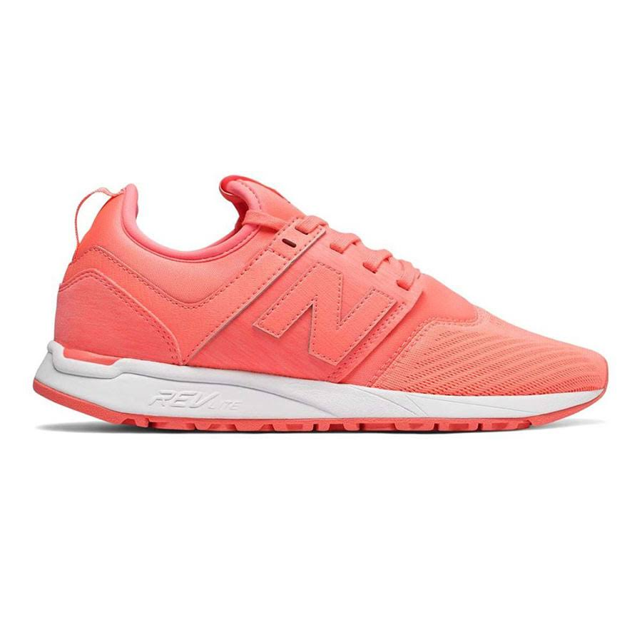 Pink Women's New Footwear Balance Wrl247sw Leisure qEXp7w