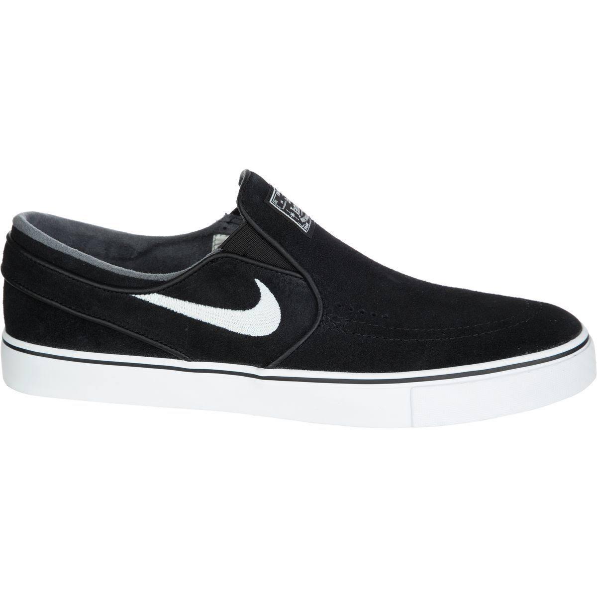 Nike D 5 Slip m Janoski Größe 11 Schwarz Männer qvr6nAPFq