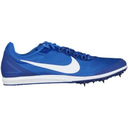 D Royal Blanco Rival Spikes Nike Hombre 10 Zoom EqwTYCB
