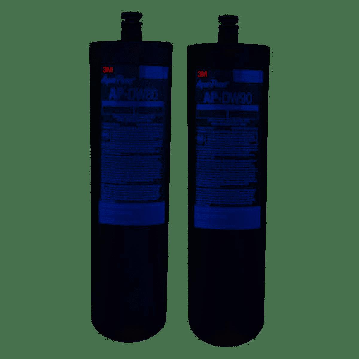 Aqua-Pure(CUNO, 3M), Filter Cartridges, AP-DW80/90 (5585102)