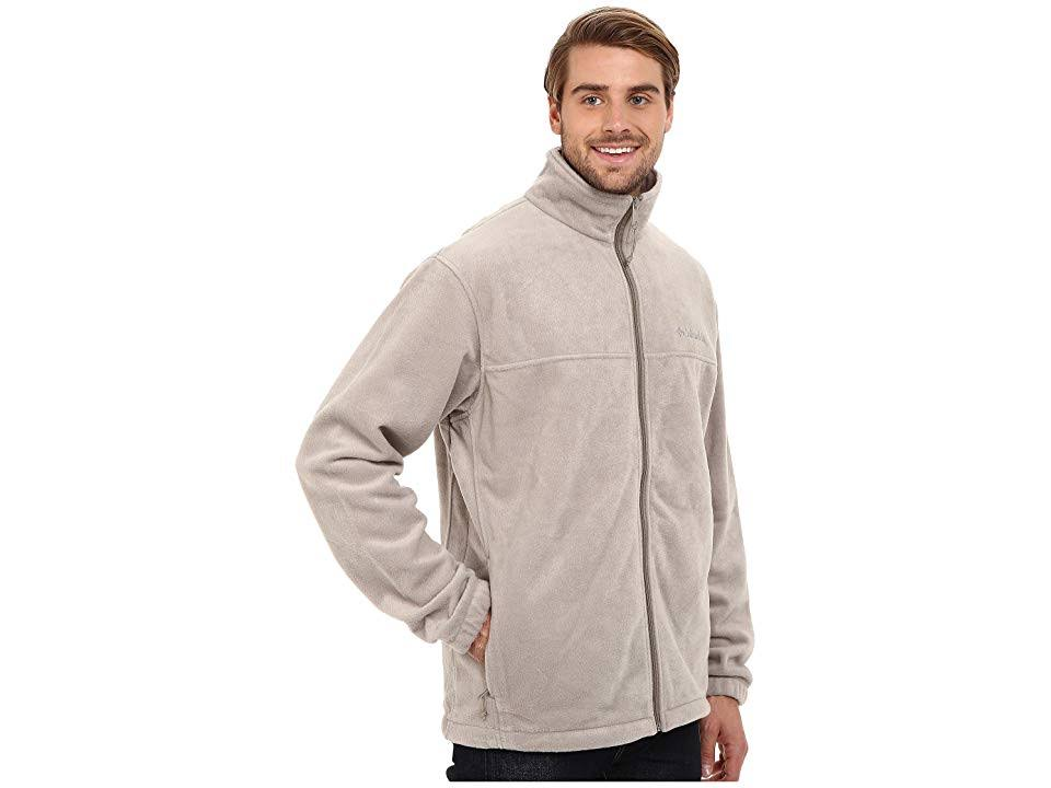 Fleece Normal Full Steens Herren Große 0 2 Größen Mountain Zip Columbia SnOZwqWW
