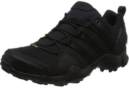 Negro Terrex Gtx Zapatos Ax2r Senderismo 42 Adidas Oscuro Gris dpXwzqxTg