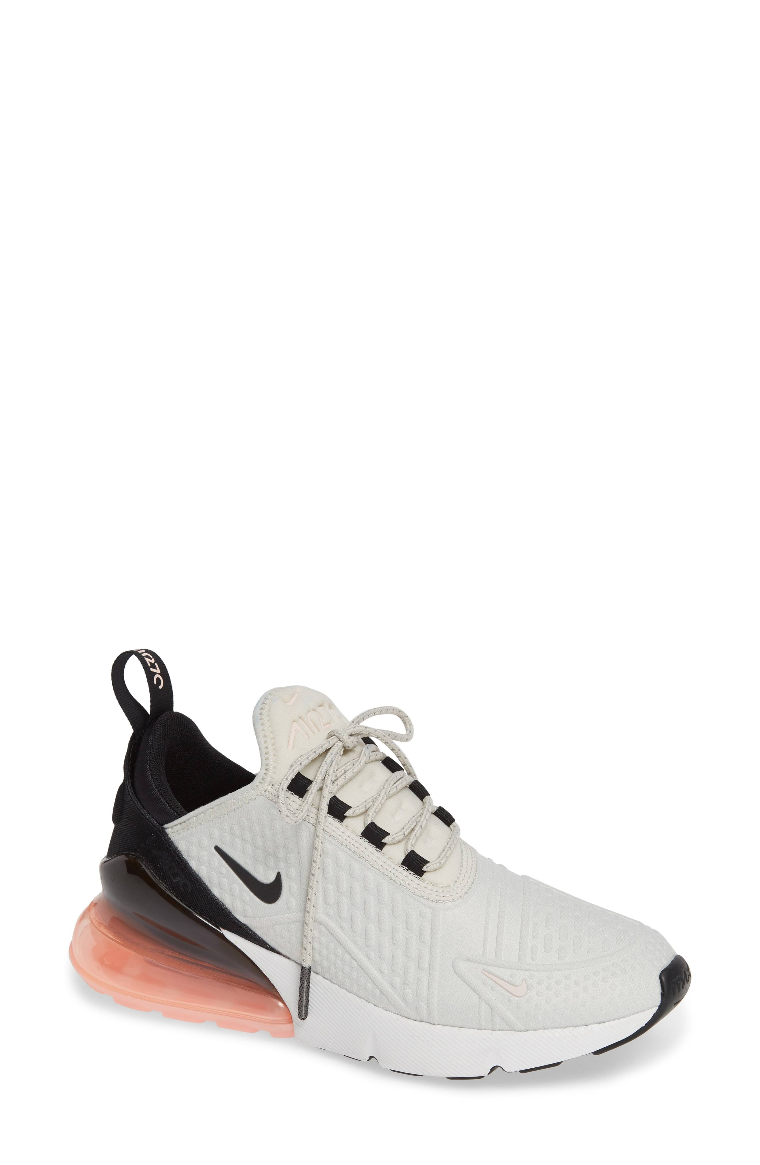 Mujer Air Tamaño Bone 5 Para 270 Ar0499002 Nike Light Zapatos 6 Max Se Bf1dRFq