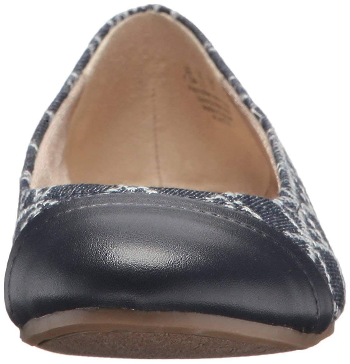 Ballet Teen Speelse Flats Cap Lifestride Womens lcFJK1