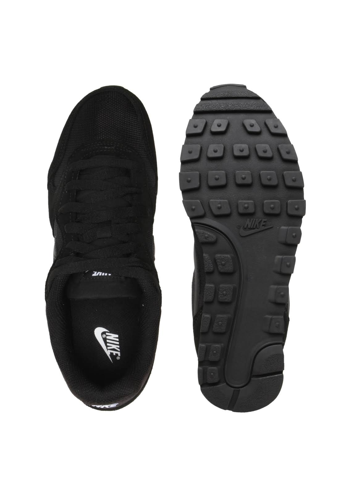 Runner Nero Md Sportswear Nike Wmns 2 lJFcuTK13