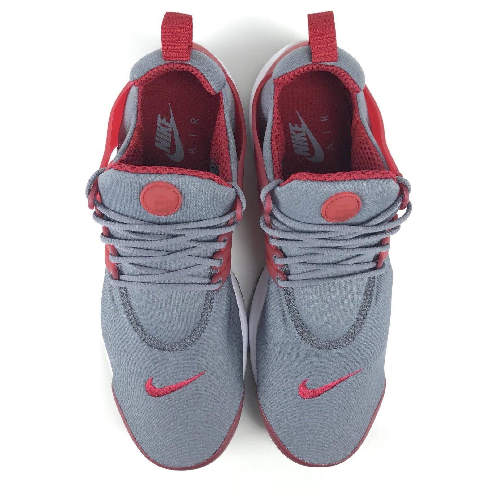 'gym 0 Air Nike 9 Size Red' Essential Presto Mens Sneakers CAzRtq