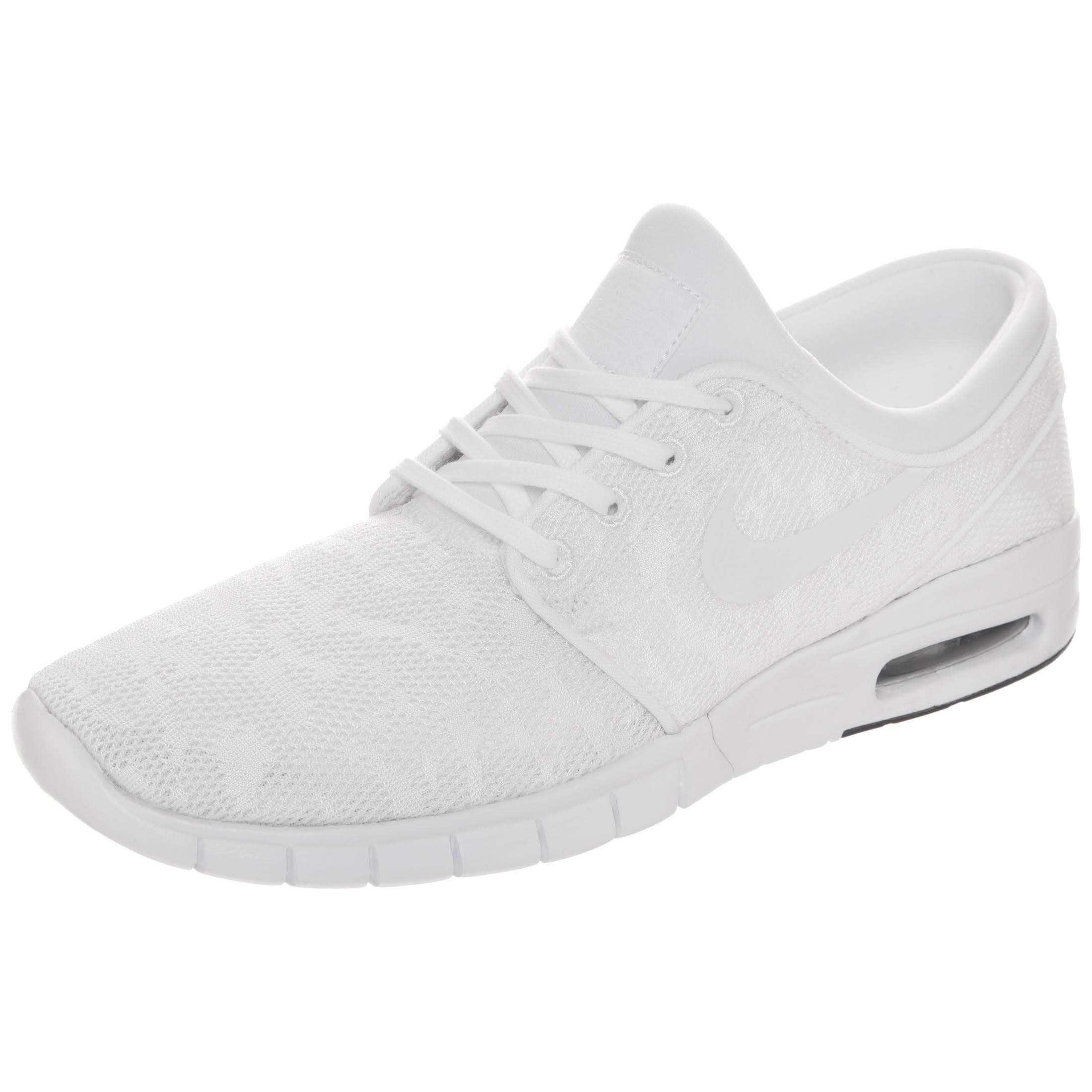 Max grau Weiß Weiß All Air Nike White Sneaker Sb Stefan Janoski UwIq7ZR4