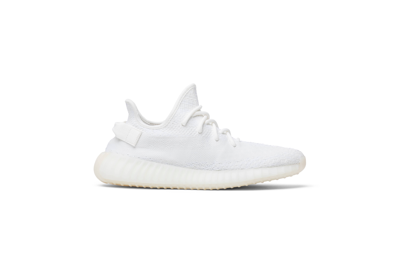 Yeezy 350 Cream Boost Adidas V2 White htQsrd