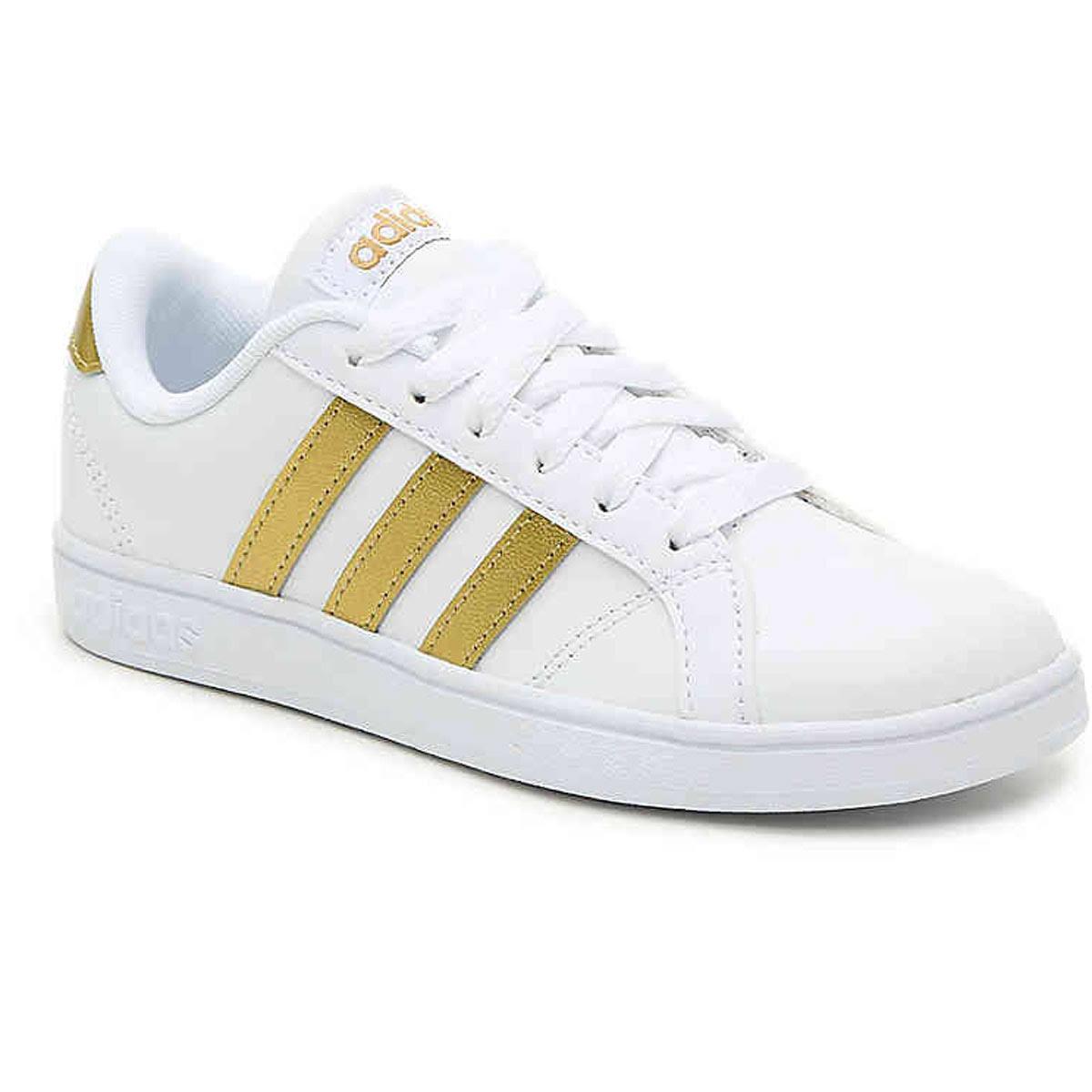 Adidas Kid's Cg5844 Adidas Sneakers Baseline Sneakers Kid's Baseline Adidas Cg5844 qrFq6Hw1O