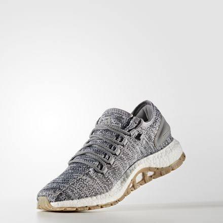 Pureboost Terrain All gum Grey Adidas dYR0XHd