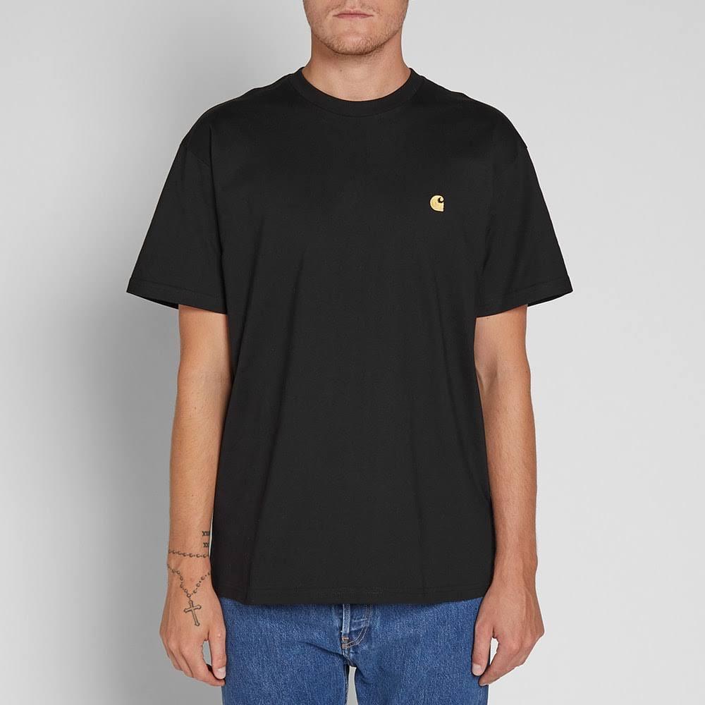 ChaseNero T ChaseNero T Carhartt Carhartt shirt shirt T Wip Wip ED2WHYeI9