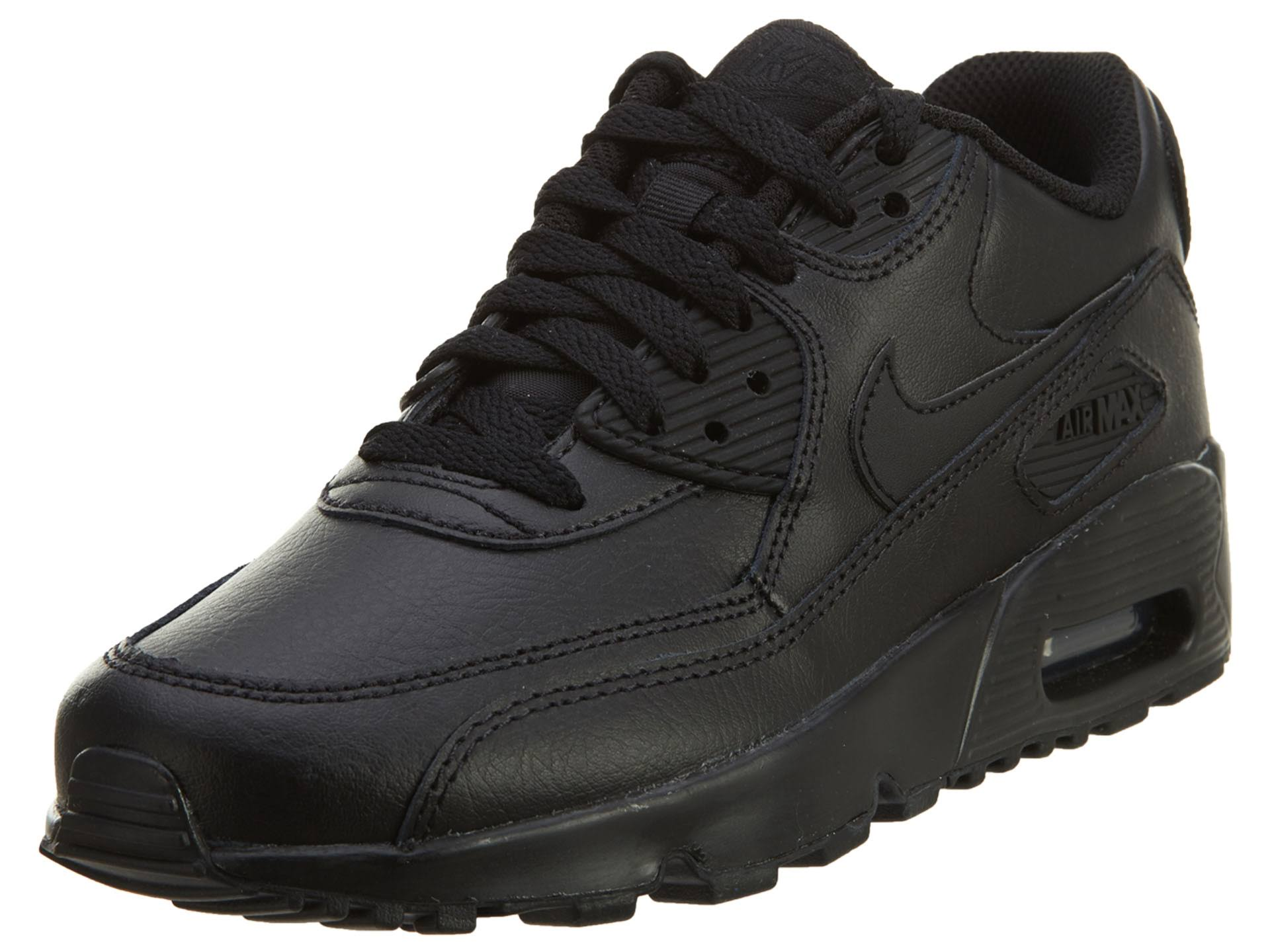 Max Air Nike 90 NeroN Leat BrdxeCo