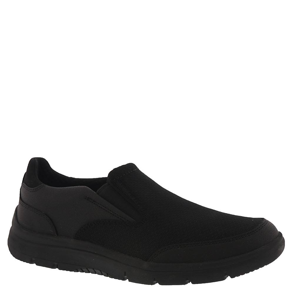 Step Sneakermaat7zwart gebreid Heren Clarks Tunsil xreoWdCB