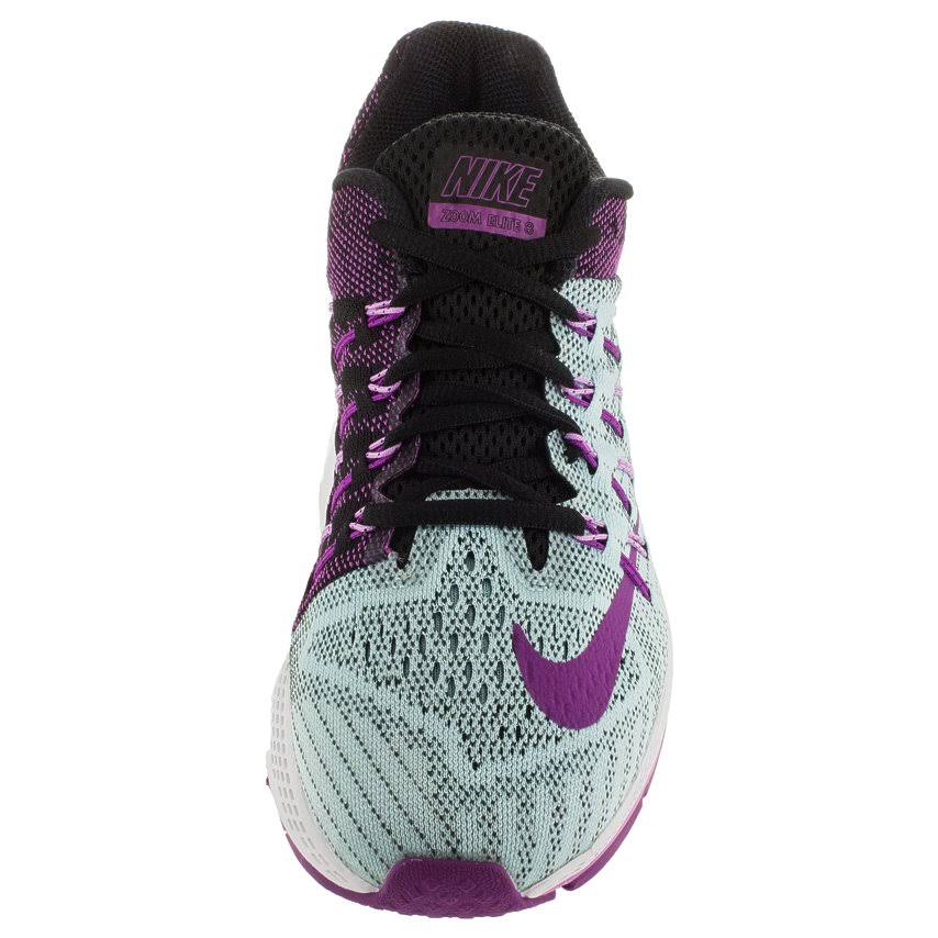 Elite Zoom Talla 8 Blue; Nike Air Mujer Púrpura 10 Para pEFq5cSwA