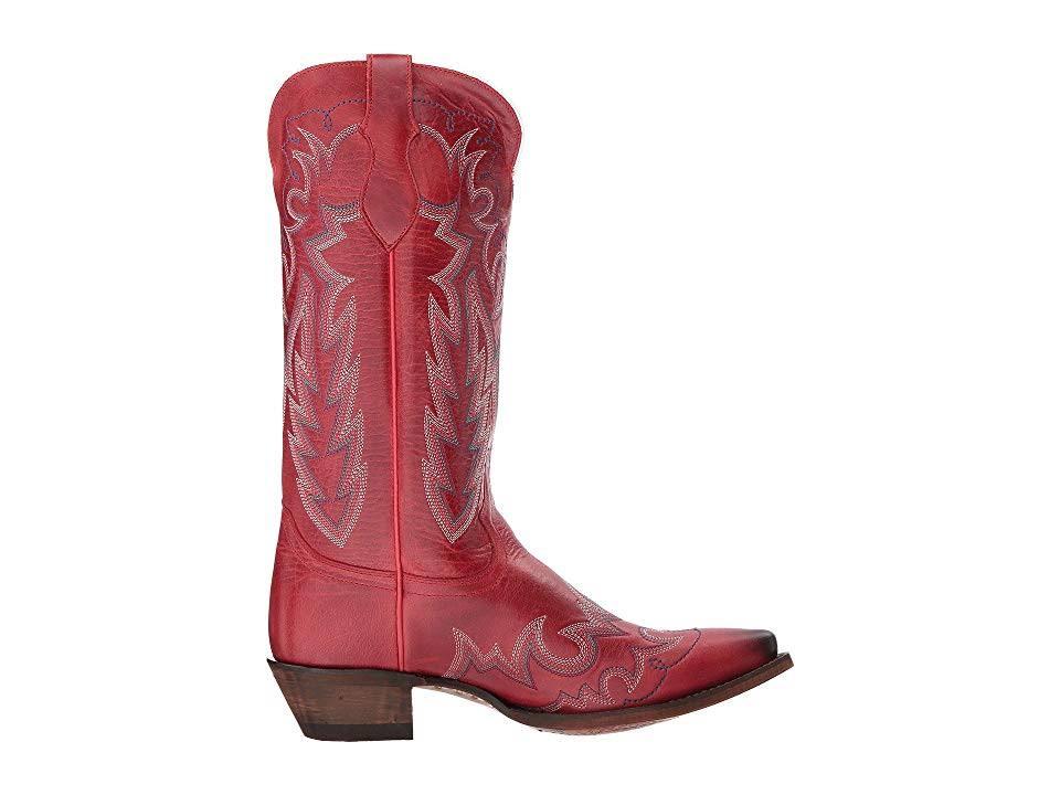 Redstone Justin Redstone Elina Boots Justin Redstone Justin Elina Boots Justin Boots Boots Elina 4qc5ARLS3j