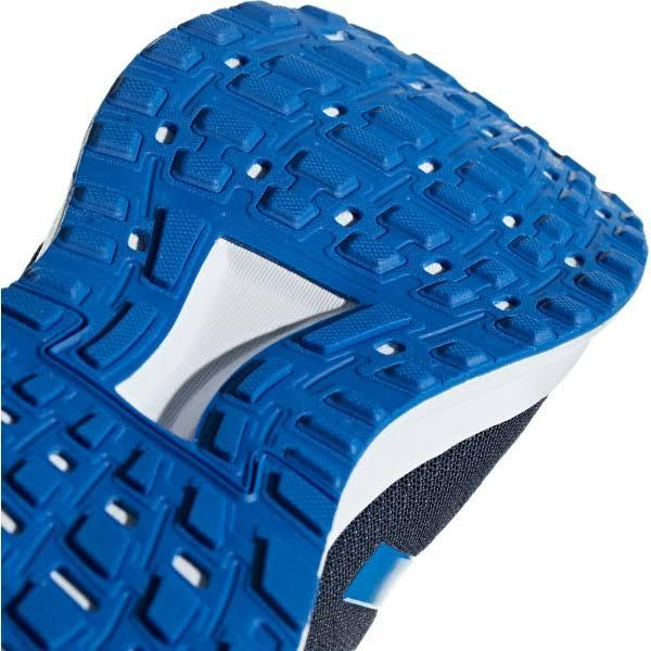 Blu Uomo Da Scuro Corsa Scarpe Duramo Adidas 9 c1lFKJuT3