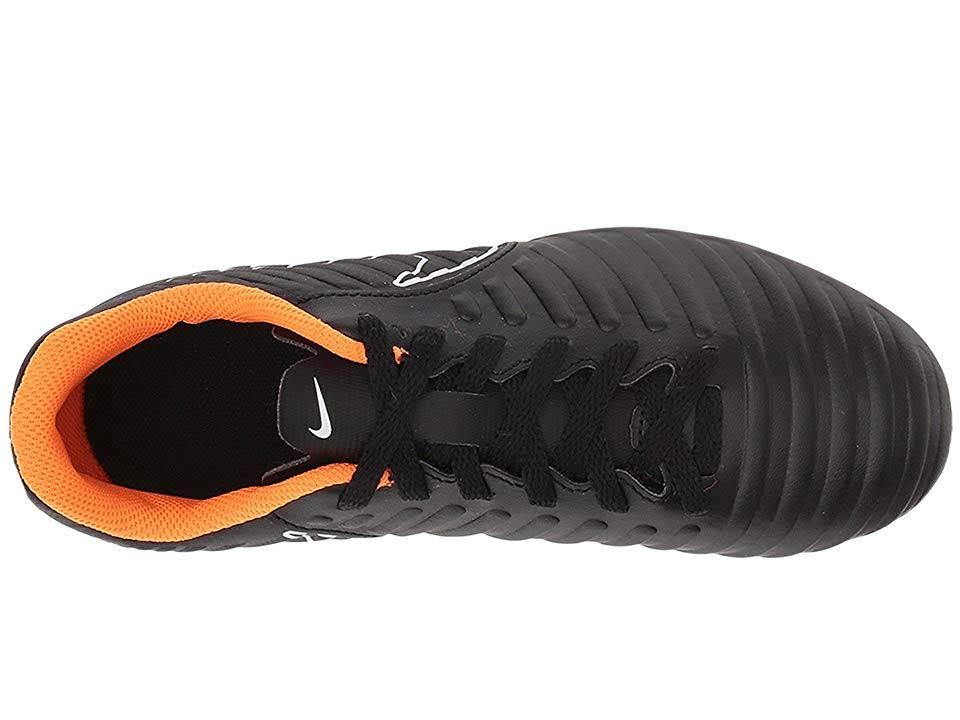 Nike 5 Tiempo Ah7255 7 Schwarz Club 080 Legend 2 jugend Orange rCrvq7
