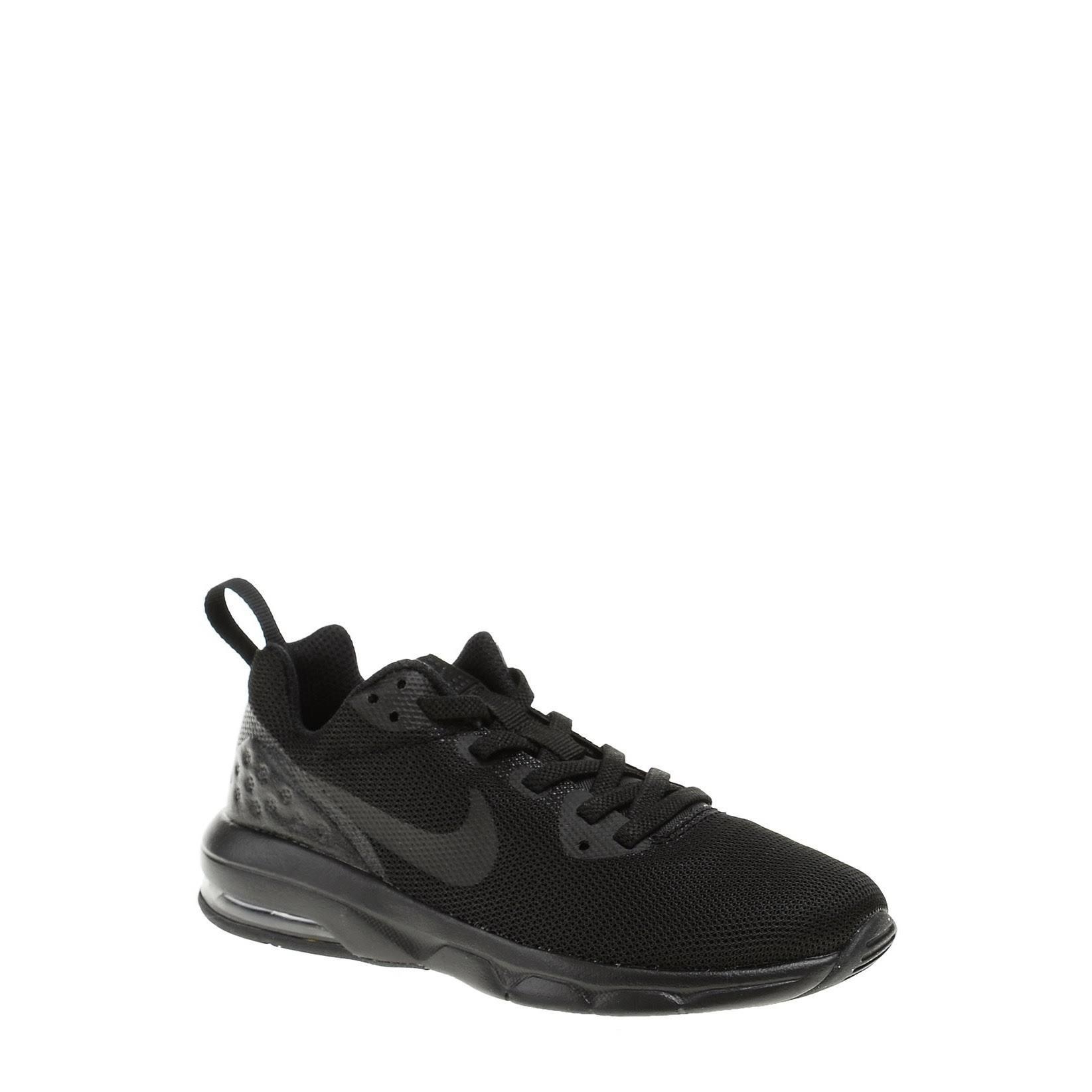 Erkek Sneaker 001 28 Nike Siyah Çocuk 917653 n6ZaOZ