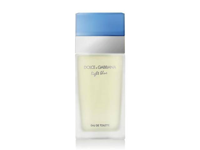 Light 25 Blue Gabbana De Toilette Dolce Eau Ml amp; 4BnHOpwq