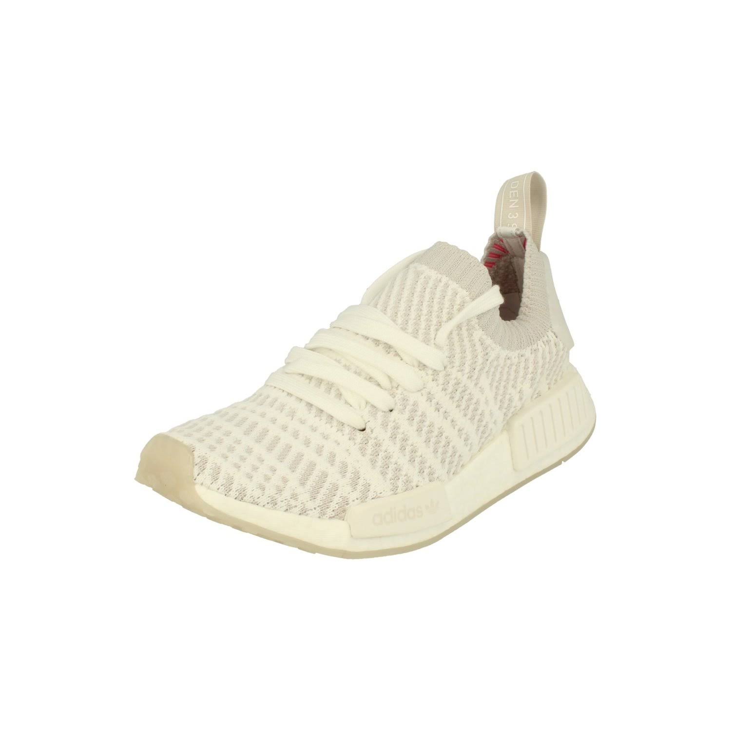 (5.5 (Adults')) Adidas Originals Nmd_R1 Stlt Pk Mens Running Trainers Sneakers