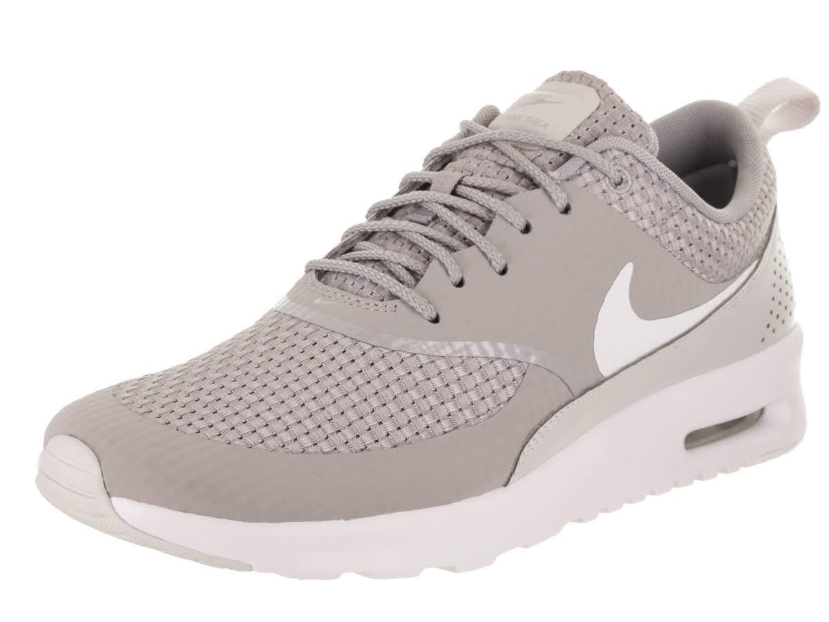 Jd Turnschuhe Thea Nike Graue Woven Damen Sports Max Air nBAqYwq06