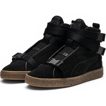 The Superior Weeknd Negro Sneaker X Puma High Suede Classic vcfWv1CR