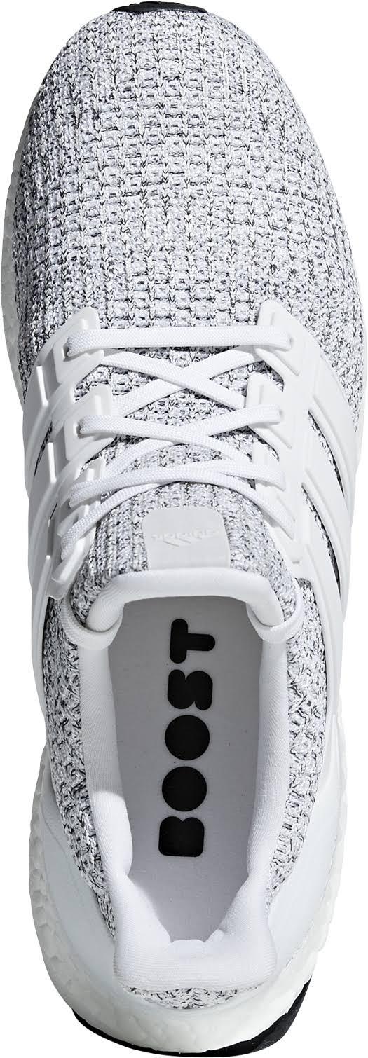 0 5 6 Adidas Weiß Ultraboost 4 Schuhe gwRxwPEUq