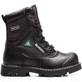 Royer 8 Metal-Free Work boot