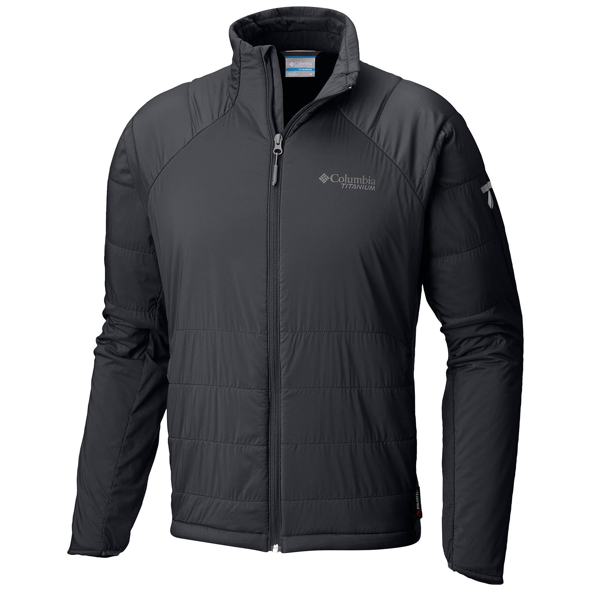 M Schwarz Alpine Columbia Jacket Traverse vHan8