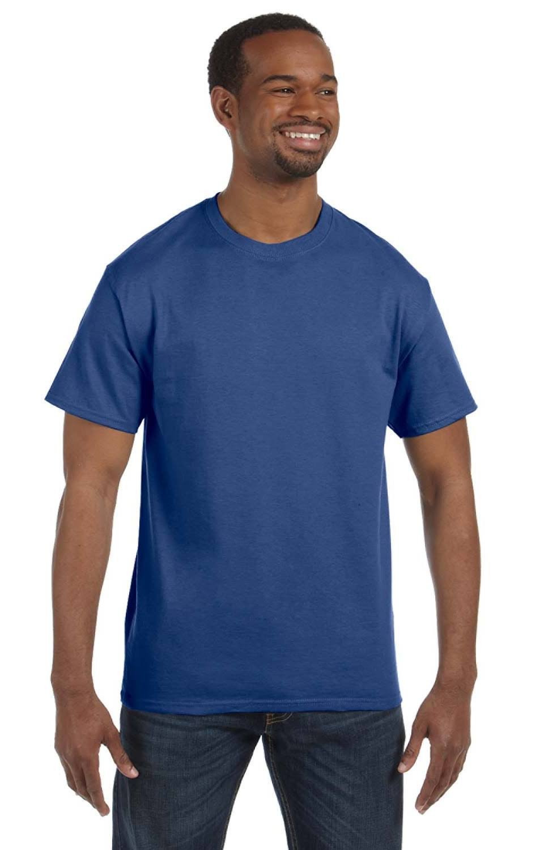 shirt 50 5 29m T 50 Jerzees Schwerem Aus Oz Gemisch 6 0RIgUAqw