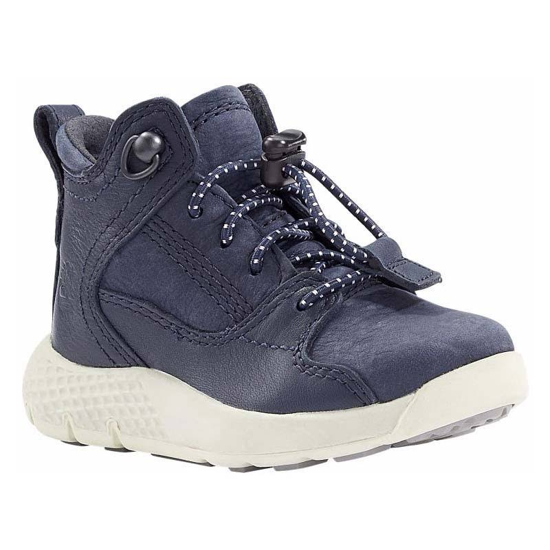 Us Hike Toddler Flyroam 8 Timberland Leather Gluvy Black Iris wIqZ7OH6x