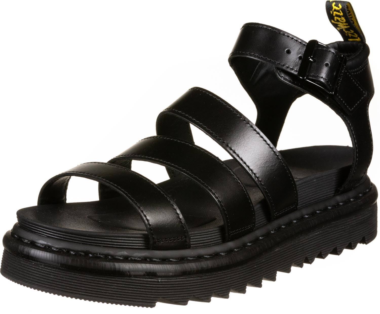 Blaire Blaire Sandal DrMartens Sandal Black Sandal Blaire Blaire DrMartens Black DrMartens DrMartens Black Y7y6gIbfmv