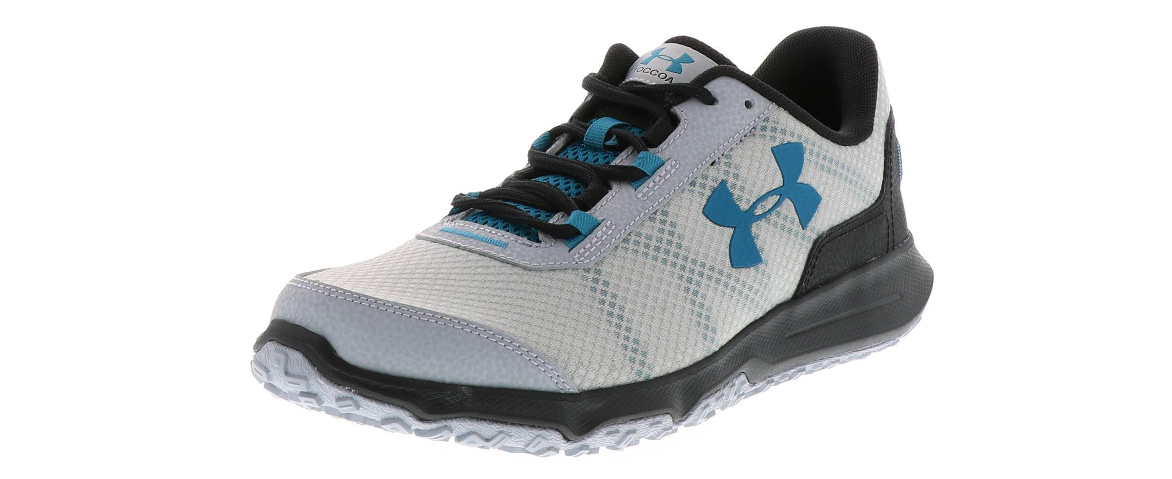 Under Armour Toccoa Sneaker Mens