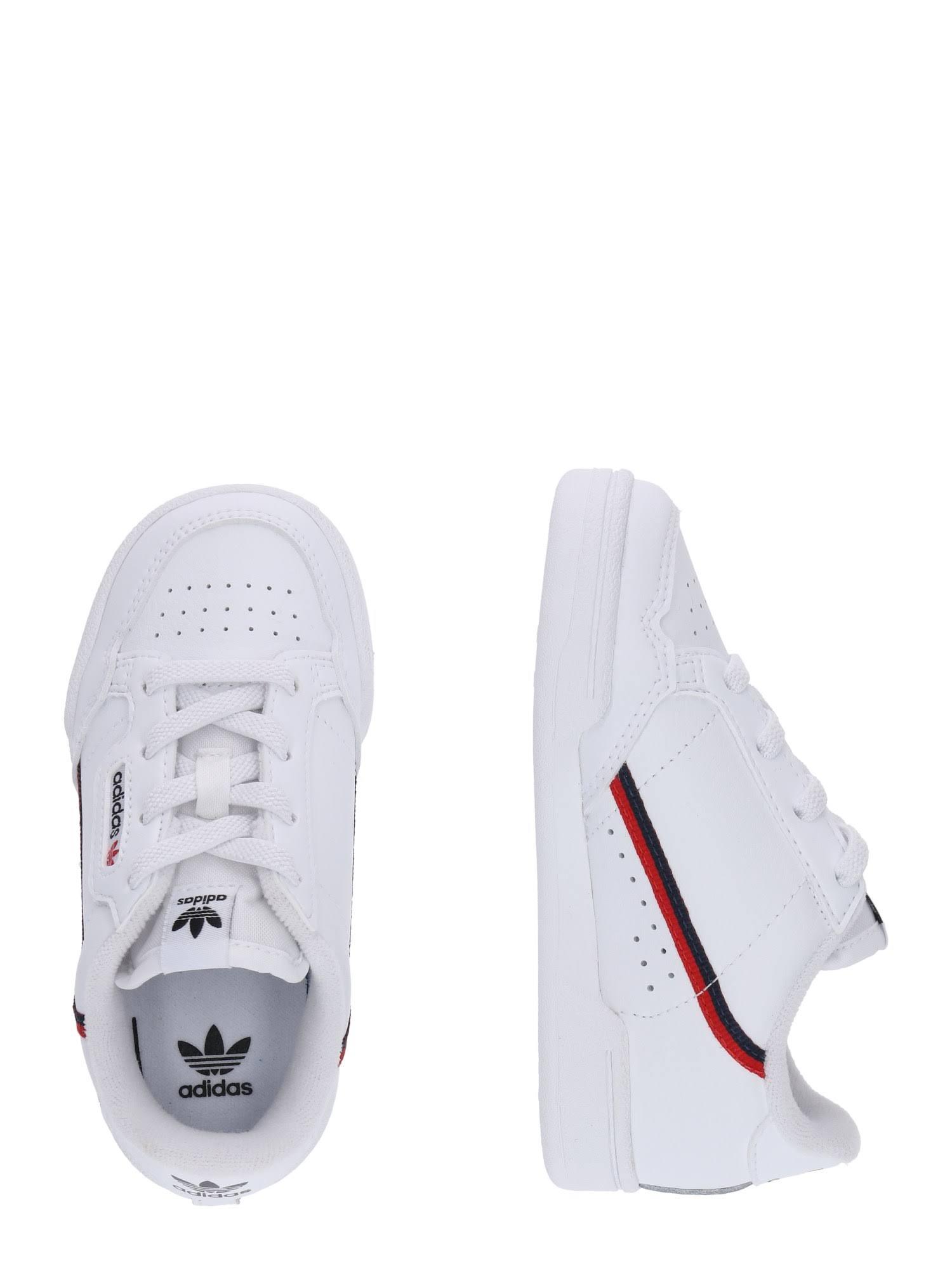 Ftwwht conavy veelkleurig Adidas Continental scarle 80 Schoenen MGjqULVpSz