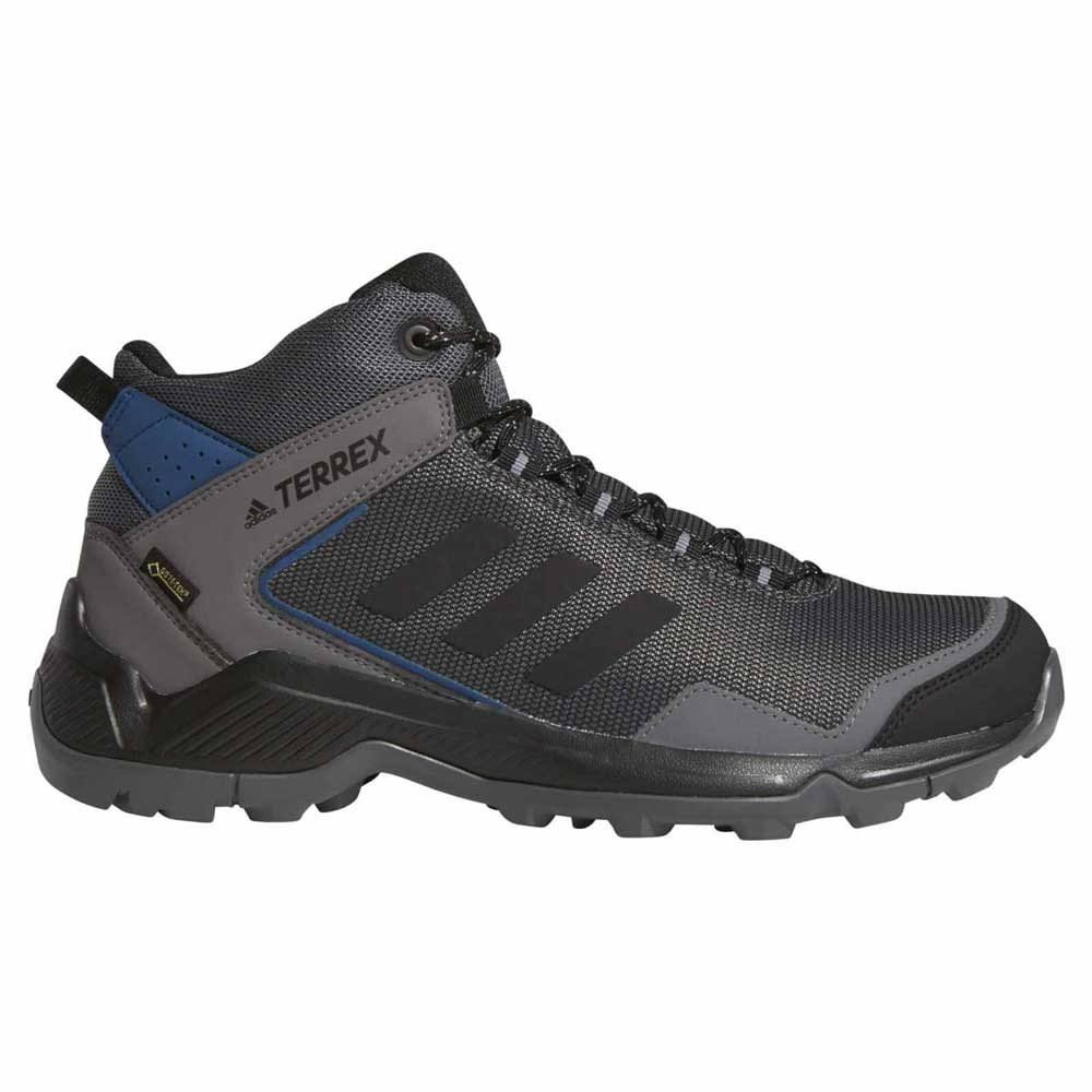 Adidas Terrex Eastrail Mid GTX Shoes Hiking - Grey