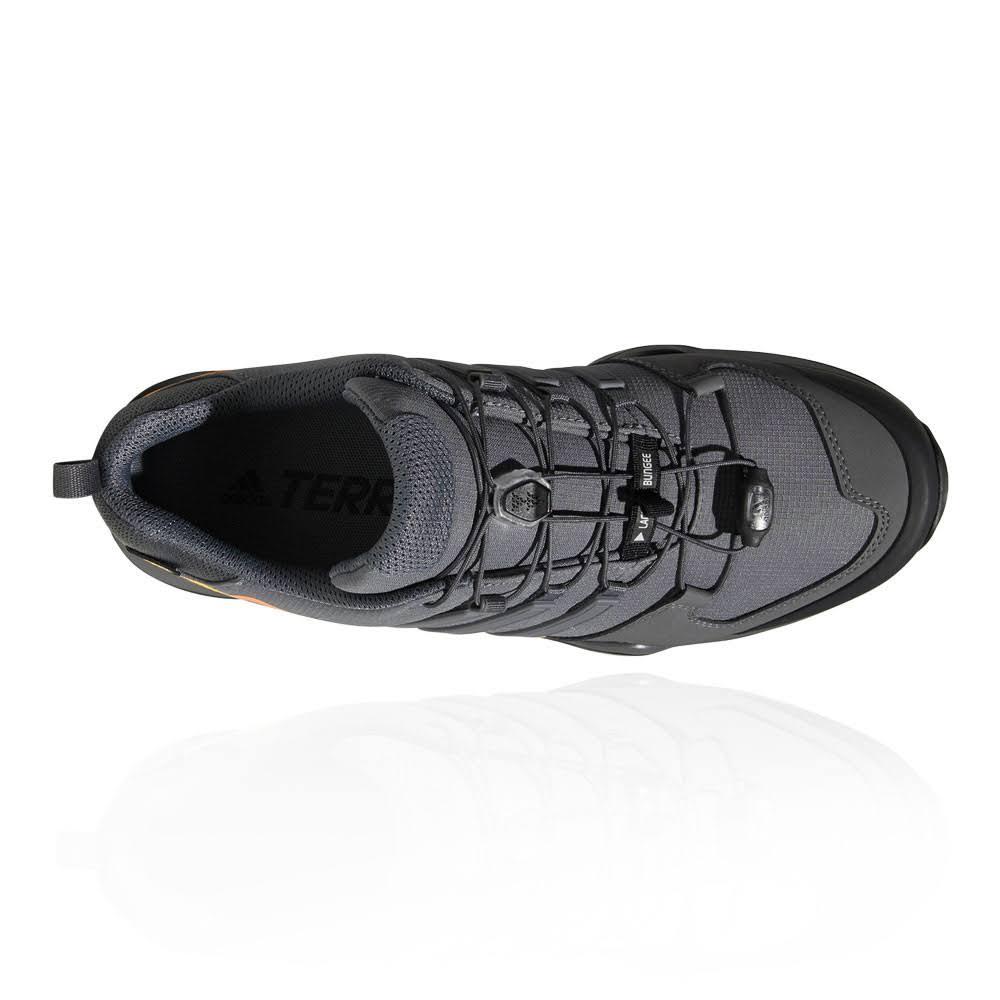 Gore R2 Gris Naranja Adidas Zapatos Swift 9 Gris tex Caminar Terrex Para 5 twF7EZq
