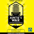 Auntie's War: The BBC During the Second World War - Audiobook by ...