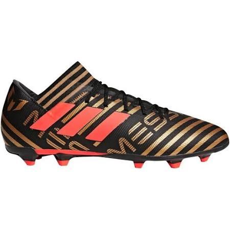 Fg Messi Nemeziz Skystalker Coreblack Tactilegoldmetal negro Pack 3 Solarred Rojo Adidas 17 Dorado qfI5dx6wwX