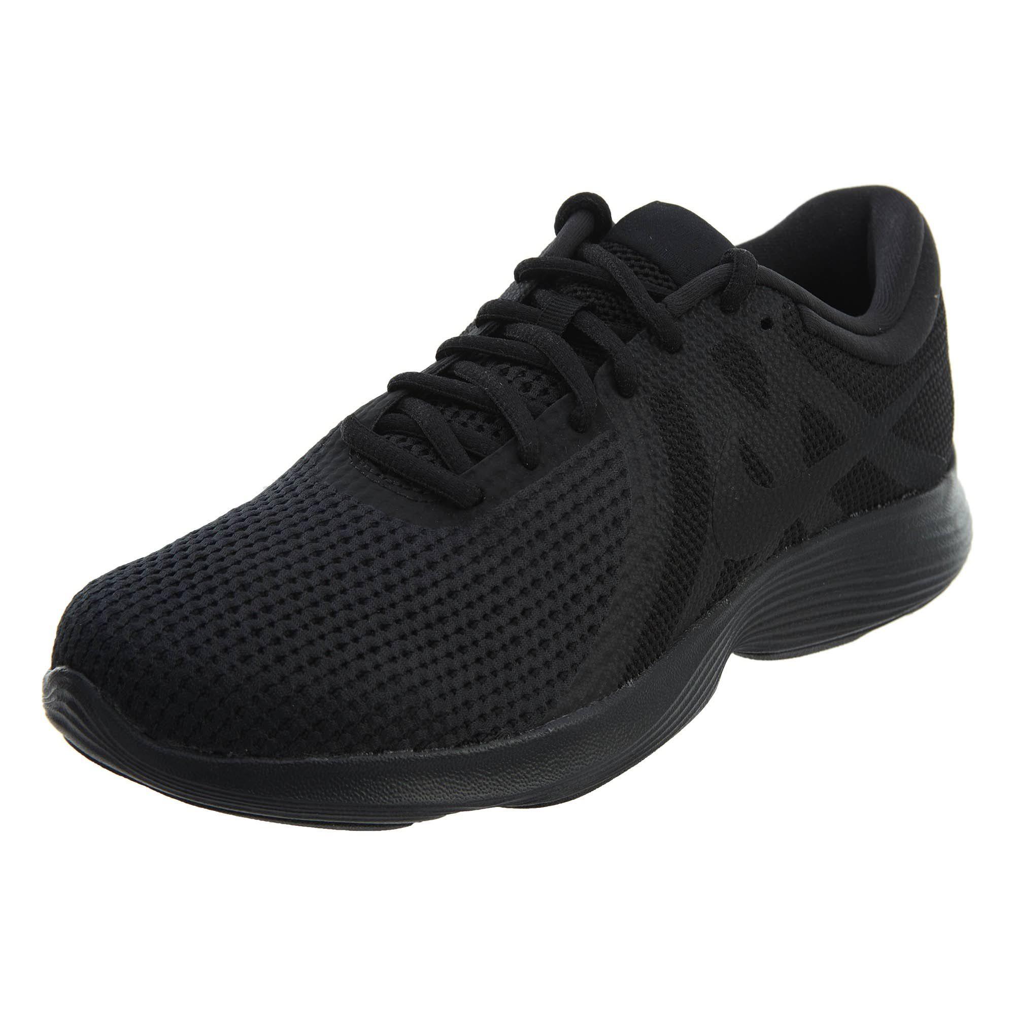 Schwarz 4 Revolution Men 4e Anthrazit Aa7402 Nike Sneakers Us 11 002 wtqEITxC