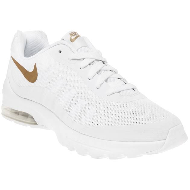 White Trainers Invigor Nike Air Max 6wIxHXt1q