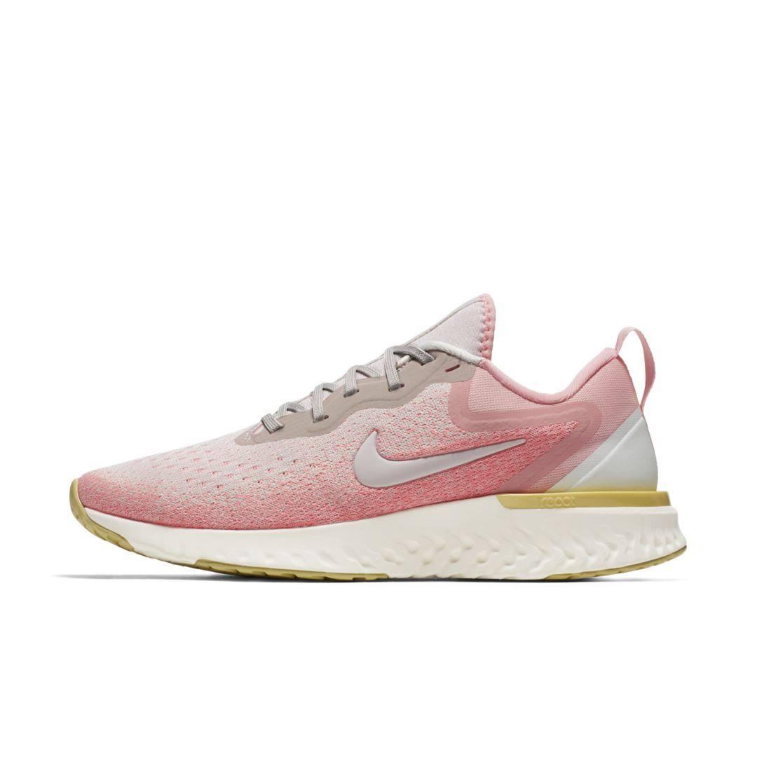 Nike De Para Rosa Color 7 Tamaño Sand Odyssey Desert Mujer Running React 0 Zapatillas qSx1px6